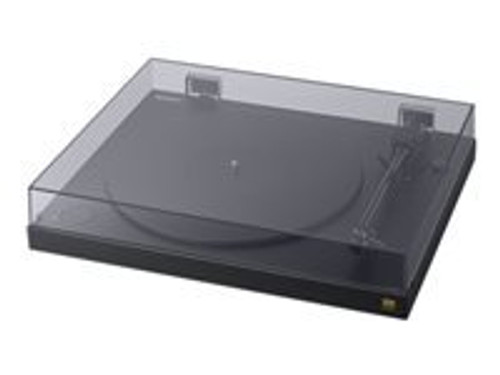 Sony PS-HX500 - Turntable