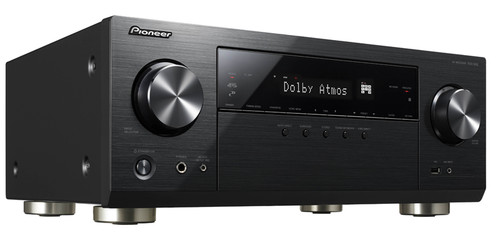 VSX-932  7.2-Channel Network AV Receiver with Ultra HD Pass-through with HDCP 2.2