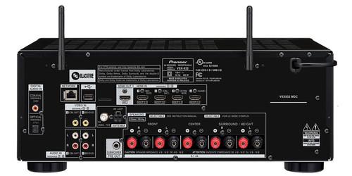 Pioneer VSX-832.