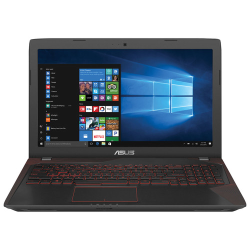 "ASUS FX53VD-BS51-CB  15.6"" Gaming Laptop"