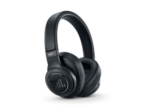 JBL E65BT. Black. Free Shipping.