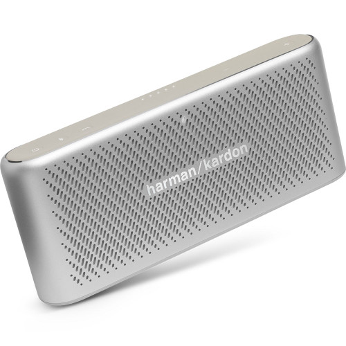 Harman Kardon traveler silver