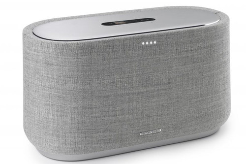 HARMAN KARDON CITATION 500. GREY.