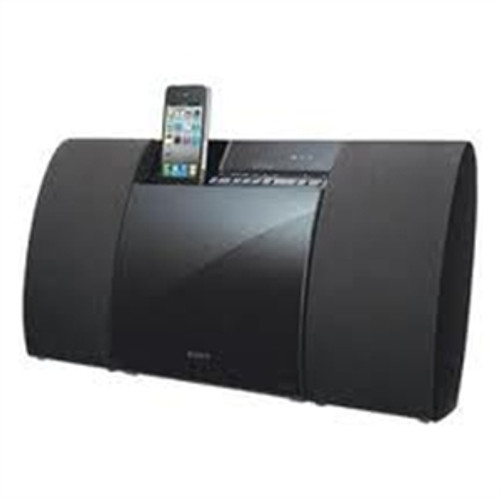 Sony CMTCX4IPB Wall Mountable Hi-Fi System