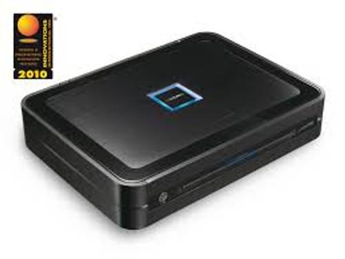 Alpine PDX-F4 4/3/2 Power Density Digital Amplifier