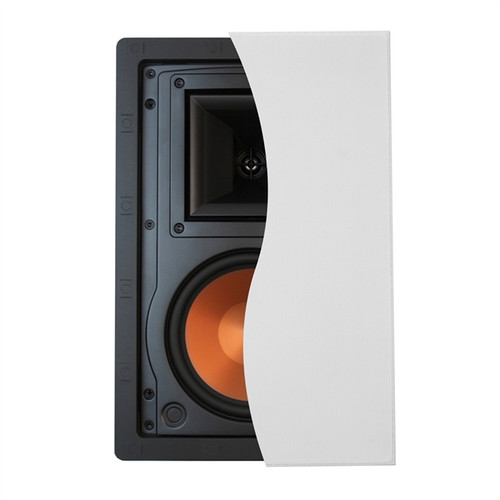 KLIPSCH R5650SII IN WALL SURROUND SPEAKER WITH FREE SHIPPING