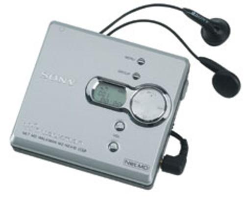 Sony MZ-NE410