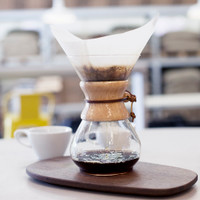 CHEMEX SQUARE FILTER PAPERS