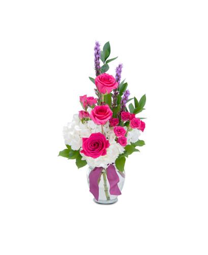 Popular Pink Bouquet