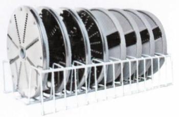 American Eagle AE-VC-30 Machine Disc Holder Rack