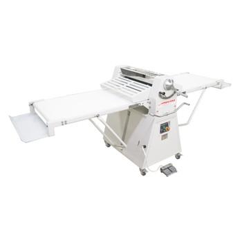 "American Eagle AE-DSE65 Elite Series Dough Sheeter Floor Type 25.5"" W x 98.5""L, 220V/1Ph"