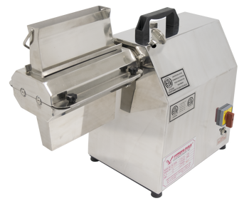 American Eagle AE-JS22 1.5HP Commercial Electric Jerky Slicer Kit Stainless Steel