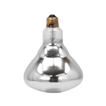 Buffet Enhancements Heat Lamp Bulb for Carving Stations