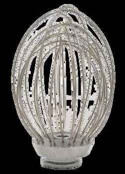 American Eagle AE-30NA/03 30 Qt Planetary Mixer Al Wire Whip