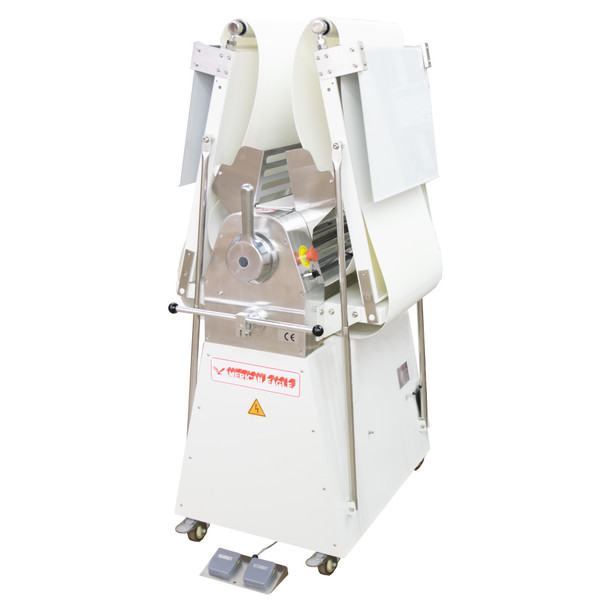 "American Eagle AE-DS52 Dough Sheeter, Floor Type, Roller width 20 1/2"", length 82 3/4"", 1/2HP, 220V/60Hz/1Ph Closed"