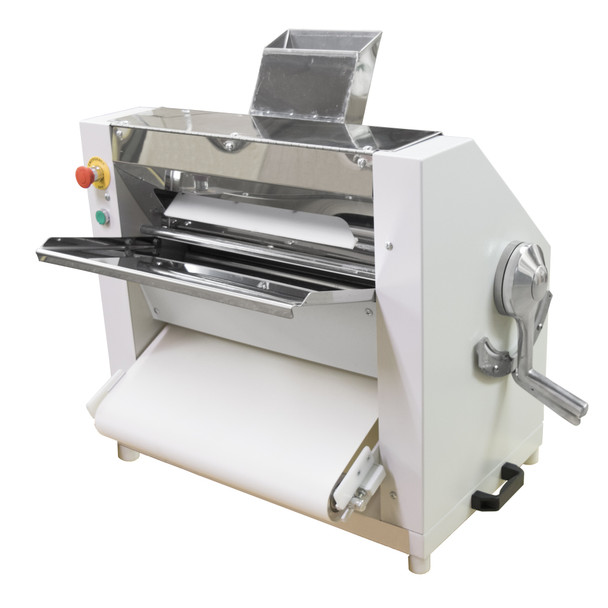 "REFURBISHED American Eagle AE-PS01 1HP Countertop Dough Roller Two Pass, Max 18"", 115V/1Ph"
