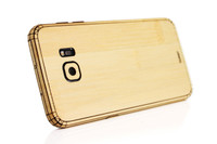 Galaxy S7 / S7 Edge (SGS7) Bamboo back panel