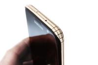 Galaxy S7 / S7 Edge (SGS7) Ash edge view