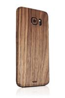 Galaxy S7 / S7 Edge (SGS7) Walnut back panel