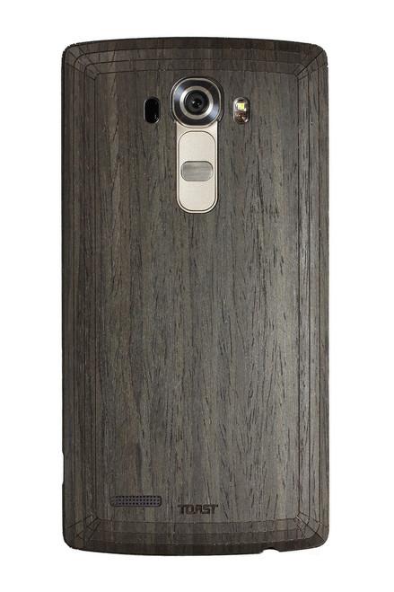 LG G2 / G3 / G4 (LGG) Ebony back panel