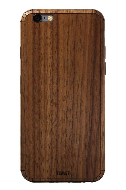 iPhone 6 / 6s / 6 Plus (IPH6) Walnut back panel