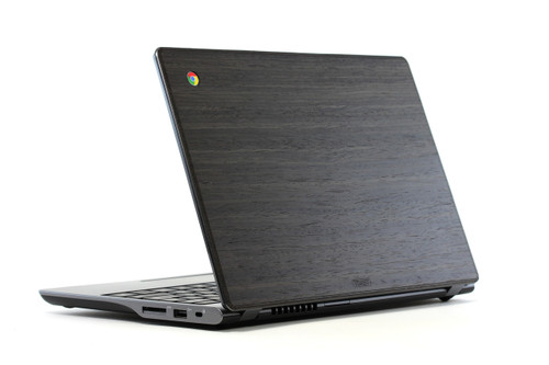 Chromebook 2 wood cover