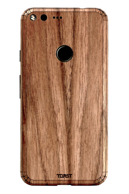 Pixel /  Pixel XL wood cover