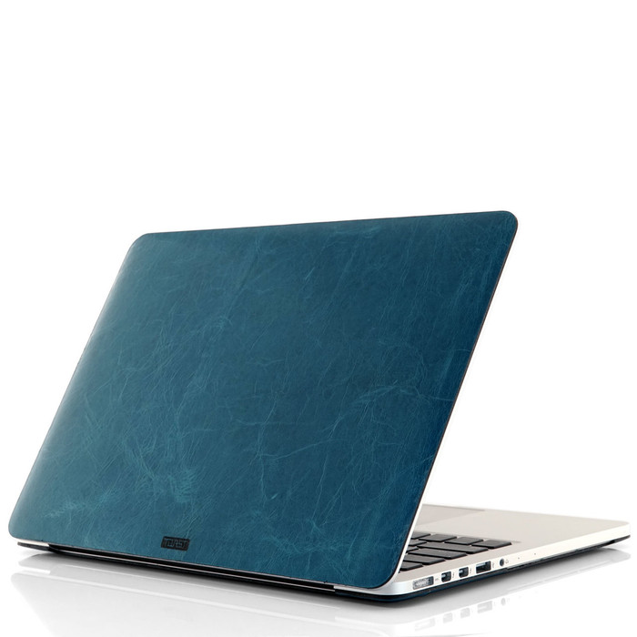 Leather MacBook Laptop Cover