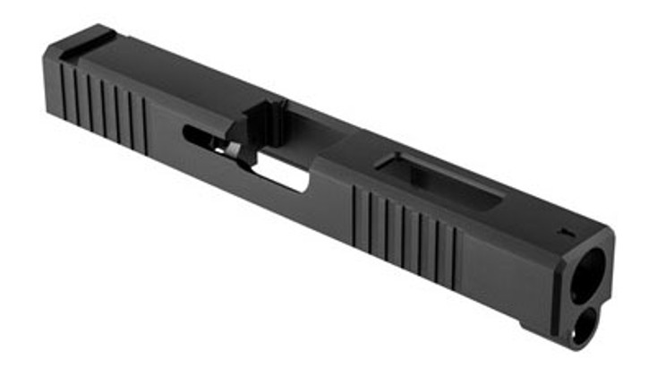 Brownells' Long Slide for Gen 3 Glock 19 available for pre-order