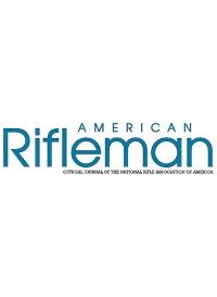 American Rifleman August 2012