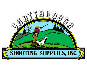Chattanooga Shooting Supplies Logo