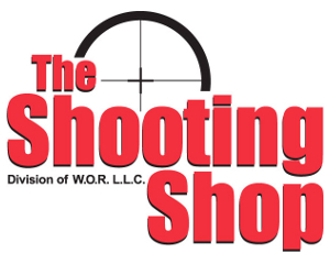 The Shooting Shop Logo