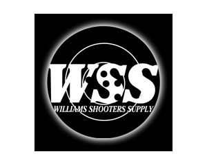 Williams Shooters Supply Logo