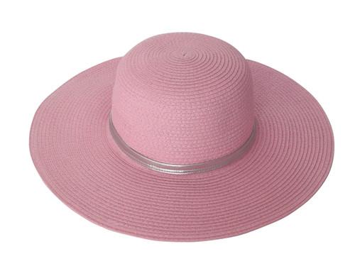 Girls Sun Hat strawberry