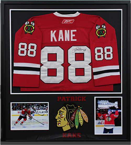 Patrick Kane Jersey