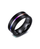 Women Dark Ring