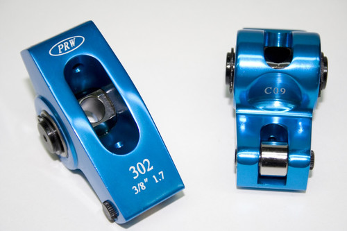 "0330203 - Small Block Ford 1.7 x 3/8"""
