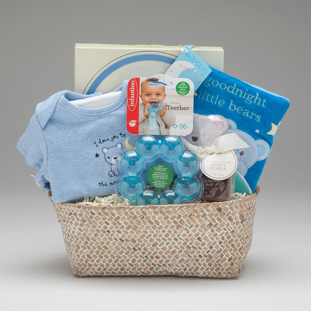 This infant gift celebrates everything sweet and tender, with a nostalgic baby hand print kit at it's heart...something that will be treasured for a lifetime. Available for baby BOY or GIRL.