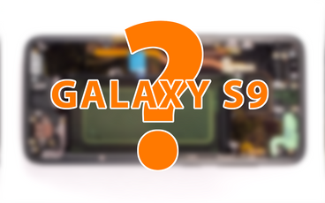 Repair Report: Samsung Galaxy S9 and S9 Plus