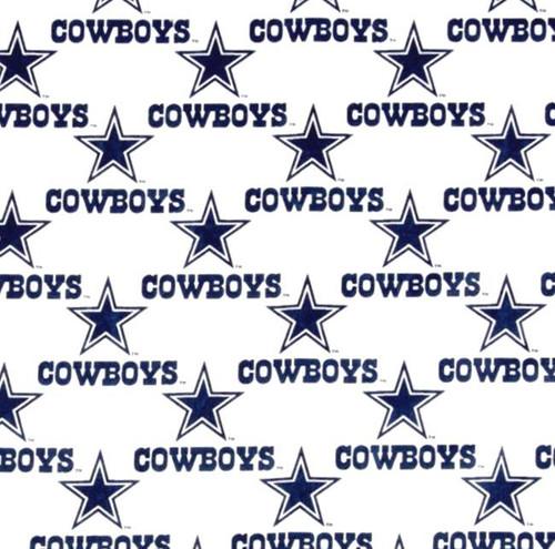 Dallas Cowboys Greek Letter Shirts and Apparel fabric