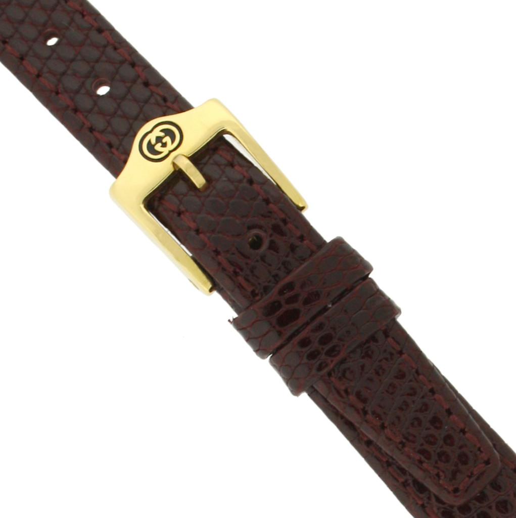 Gucci watch strap