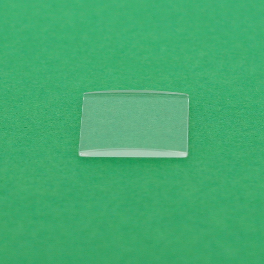 Sapphire Crystal Fits Cartier Tank Francaise Watch Ladies Generic Part