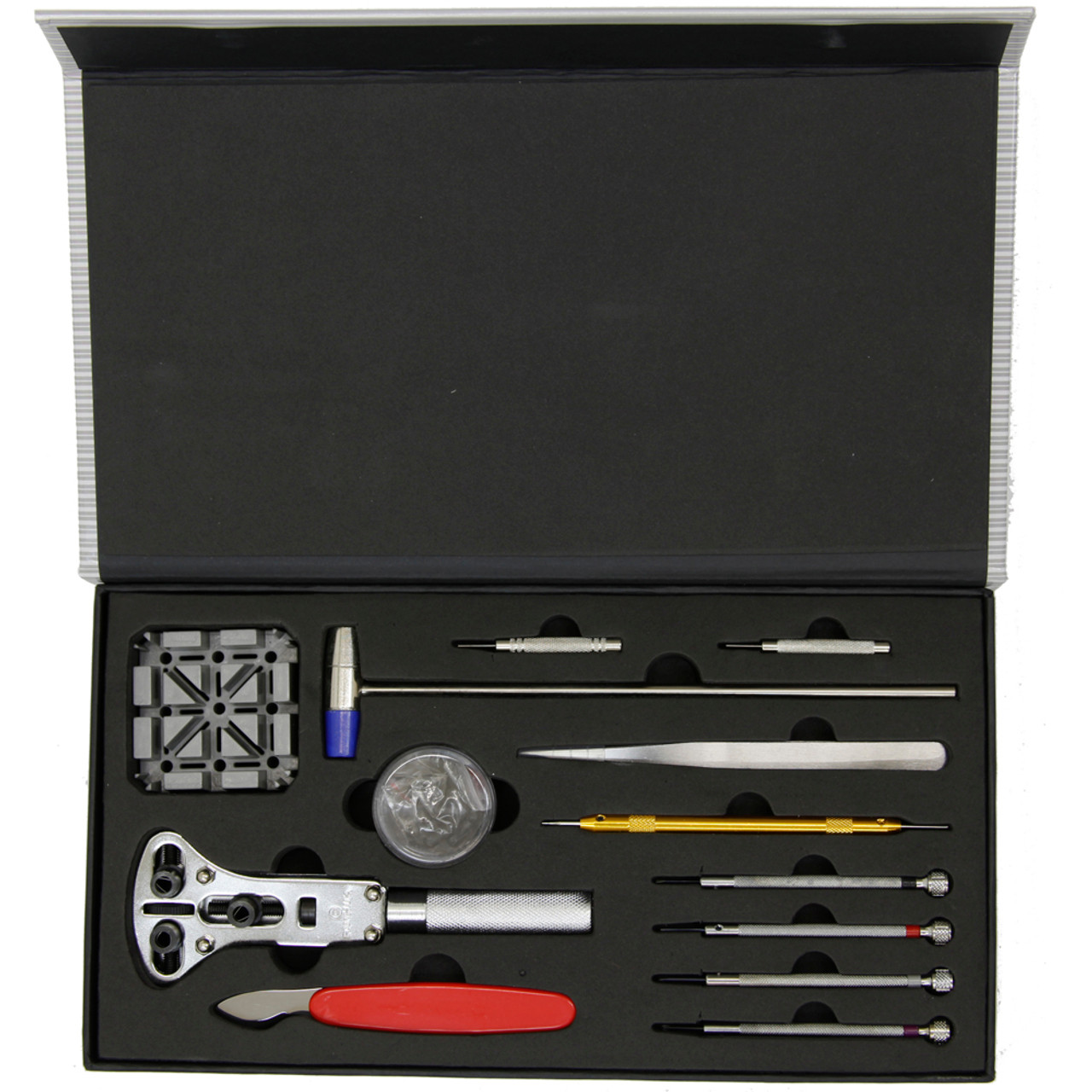 Watch Battery Changing Kit -TSA9007