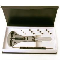 Paylak Extra Large Watch Case Opener Spring Bar Tool Watch Repair Kit