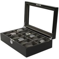 Black Watch Box in Wood