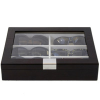 Sunglass Storage and Display Case by Tech Swiss - Closed View - Main