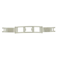 Butterfly clasp | Watch part for Kinetic Seiko Metal Watch Bands - Main