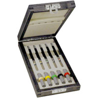 Watch Band Pin Remover Set - Bergeon 6988 | Tool for Watchmakers and Watch Repair - Main