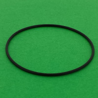 Rolex back case gasket