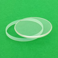 Sapphire Crystal to Fit Rolex 25-286 with Gasket